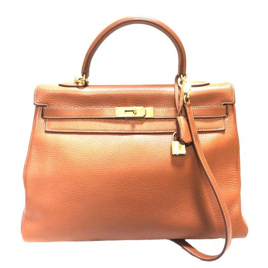 Preload https://img-static.tradesy.com/item/24152712/hermes-kelly-birkin-35-cognac-leather-medium-tote-shoulder-bag-0-0-540-540.jpg