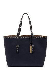 Vince Camuto Tote in Winter Navy