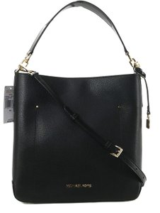 Michael Kors Mk Crossbody Hayes Shoulder Bag