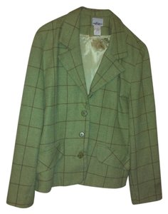 Hillard & Hanson Apple Blazer