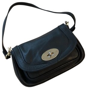 80db9f7e624d Black Mulberry Messenger Bags - Up to 90% off at Tradesy