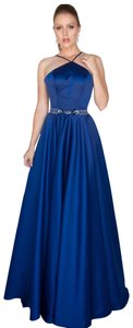 Vienna Prom Ball Gown Dress