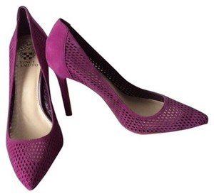 Vince Camuto New With Tags Berry Pumps