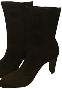 Charles by Charles David Sock Ankle Women's Black Boots