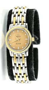 Omega Omega De ViLLE Ladies Watch