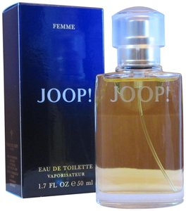 Joop! JOOP! FEMME 50 ml EDT SP FOR WOMEN