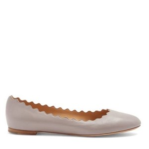92924154ec6 Chloé Scallop Flats - Up to 70% off at Tradesy