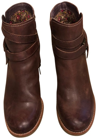 Preload https://img-static.tradesy.com/item/24155951/sperry-brown-bootsbooties-size-us-8-regular-m-b-0-1-540-540.jpg