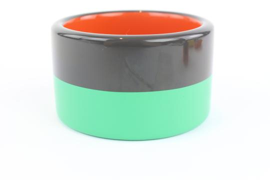 Preload https://img-static.tradesy.com/item/24155987/hermes-multicolor-charcoal-and-mint-green-3-colombo-bangle-11hz1009-bracelet-0-1-540-540.jpg