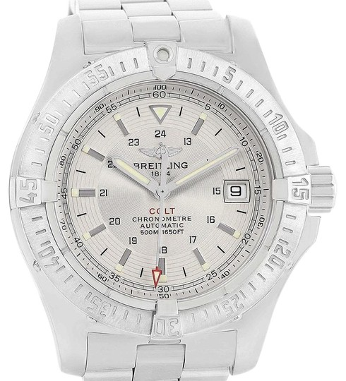 Preload https://img-static.tradesy.com/item/24156057/breitling-silver-colt-dial-steel-mens-a17380-watch-0-1-540-540.jpg
