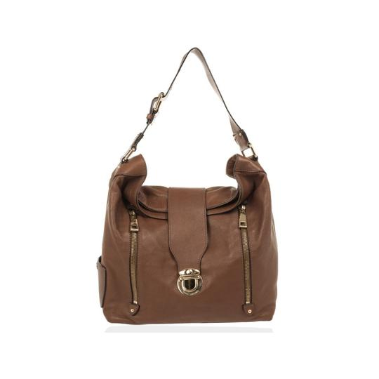 Preload https://img-static.tradesy.com/item/24156109/marc-jacobs-amy-with-zippers-brown-leather-hobo-bag-0-0-540-540.jpg