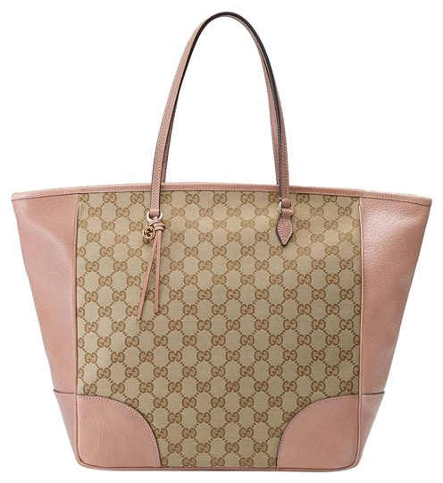 Preload https://img-static.tradesy.com/item/24156120/gucci-bree-gift-box-pinkbeige-leathercanvas-tote-0-1-540-540.jpg