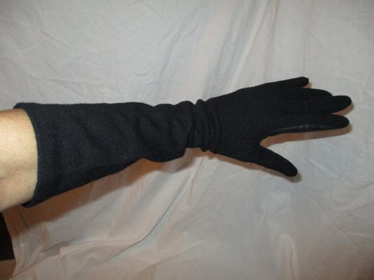 Hanson vintage long with leather palm