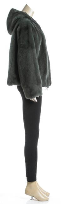 Brunello Cucinelli Fur Coat