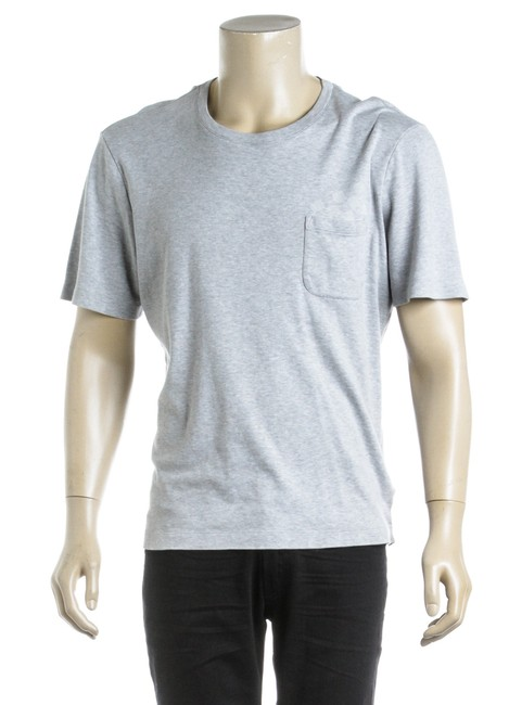 Preload https://img-static.tradesy.com/item/24156384/louis-vuitton-gray-cotton-sleeve-pocket-xl-485606-tee-shirt-size-16-xl-plus-0x-0-0-650-650.jpg