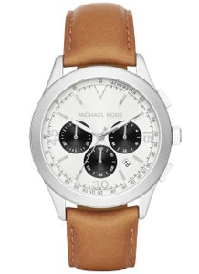 Michael Kors ** Flash Sale ** Michael Kors Brown Gareth Men's MK8470