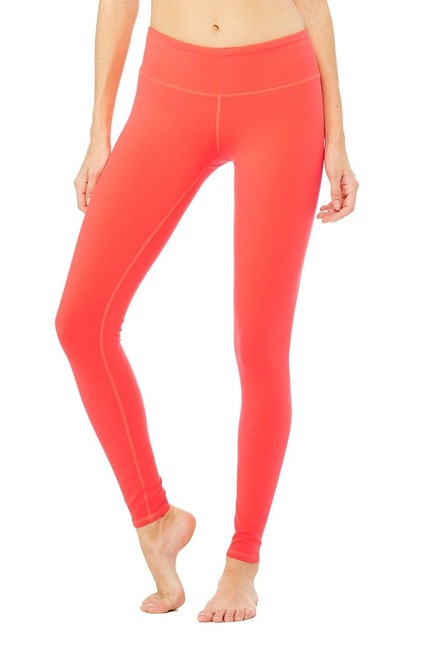 Preload https://img-static.tradesy.com/item/24156593/alo-orangepink-airbrush-activewear-bottoms-size-0-xs-25-0-0-650-650.jpg