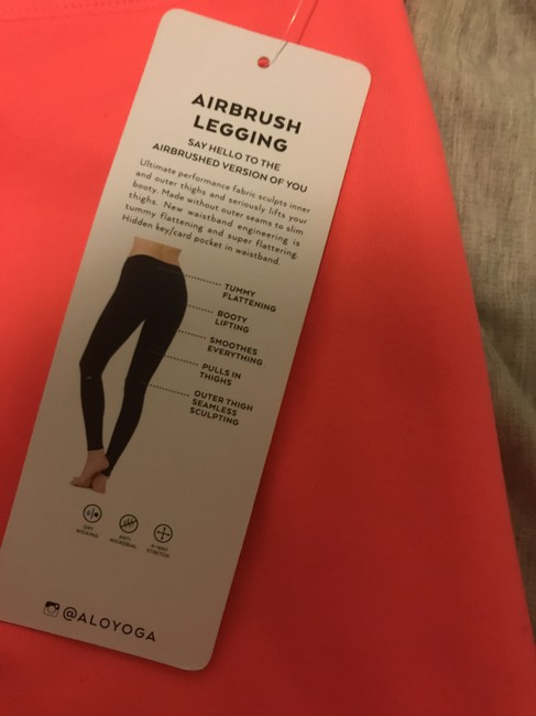 Alo Alo - Airbrush Leggings