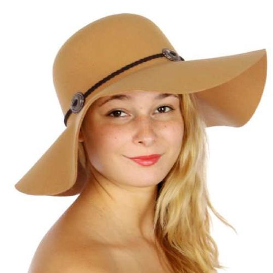Other New Dressy Formal Unique Floppy Hat