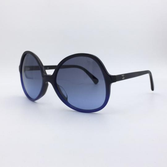 Chanel Butterfly Oversized Sunglasses 5351 1558/S2
