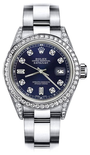 Preload https://img-static.tradesy.com/item/24156751/rolex-stainless-steel-navy-82-31mm-datejust-diamond-bezel-and-lugs-oyster-watch-0-1-540-540.jpg
