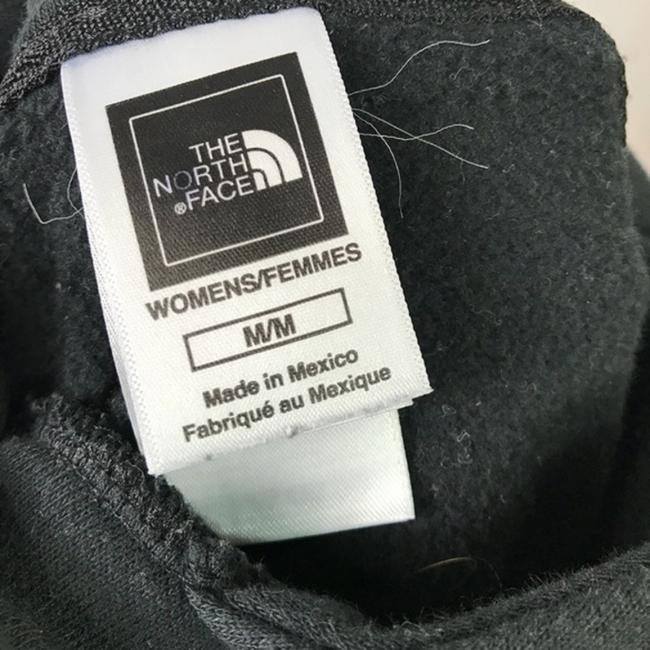The North Face Gray/Pink Jacket