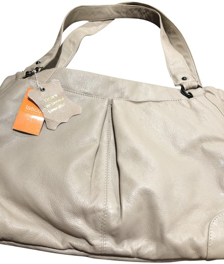 Preload https://img-static.tradesy.com/item/24157361/latico-new-takes-you-where-you-want-to-go-neutral-beige-lamb-skin-learher-shoulder-bag-0-3-540-540.jpg