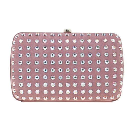 Preload https://img-static.tradesy.com/item/24157381/gucci-broadway-crystal-studs-pink-suede-leather-clutch-0-0-540-540.jpg