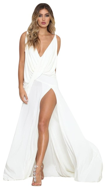Preload https://img-static.tradesy.com/item/24157386/abyss-by-abby-white-naked-long-formal-dress-size-4-s-0-1-650-650.jpg