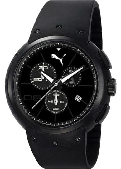 Preload https://img-static.tradesy.com/item/24157413/puma-black-pu102671005-men-s-rubber-band-with-analog-dial-watch-0-1-540-540.jpg