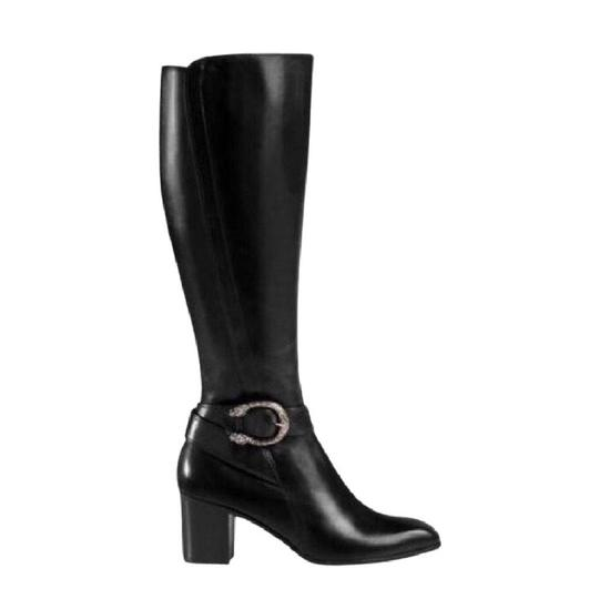 Preload https://img-static.tradesy.com/item/24157454/gucci-dionysus-leather-knee-bootsbooties-size-eu-34-approx-us-4-regular-m-b-0-0-540-540.jpg