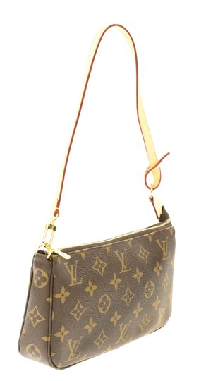 Louis Vuitton Pochette Accessories Shoulder Bag