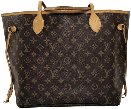Preload https://img-static.tradesy.com/item/24157526/louis-vuitton-neverfull-monogram-mm-with-burgundy-interior-brown-canvas-tote-0-1-540-540.jpg