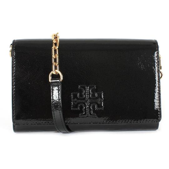 Preload https://img-static.tradesy.com/item/24157633/tory-burch-charlie-patent-flat-wallet-black-leather-cross-body-bag-0-0-540-540.jpg