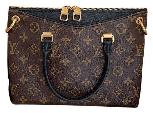 Preload https://img-static.tradesy.com/item/24157683/louis-vuitton-pallas-bb-brown-coated-canvas-satchel-0-1-540-540.jpg