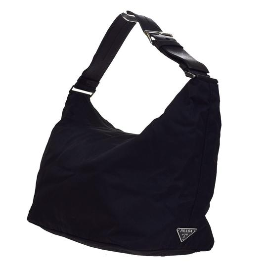 Preload https://img-static.tradesy.com/item/24157695/prada-black-nylon-tote-0-0-540-540.jpg