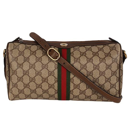 Preload https://img-static.tradesy.com/item/24157718/gucci-webby-6653-brown-canvas-cross-body-bag-0-1-540-540.jpg