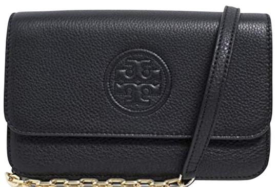 Preload https://img-static.tradesy.com/item/24157765/tory-burch-bombe-mini-black-leather-cross-body-bag-0-1-540-540.jpg