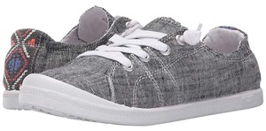 Roxy black and gray Athletic