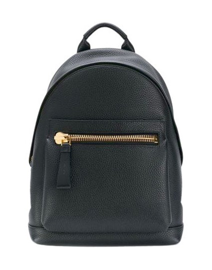 Preload https://img-static.tradesy.com/item/24157831/tom-ford-textured-black-leather-backpack-0-0-540-540.jpg