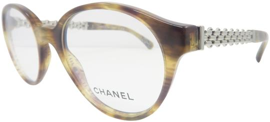 Preload https://img-static.tradesy.com/item/24157941/chanel-transparent-tortoise-round-silver-chain-women-s-rx-3319-c1525-sunglasses-0-1-540-540.jpg