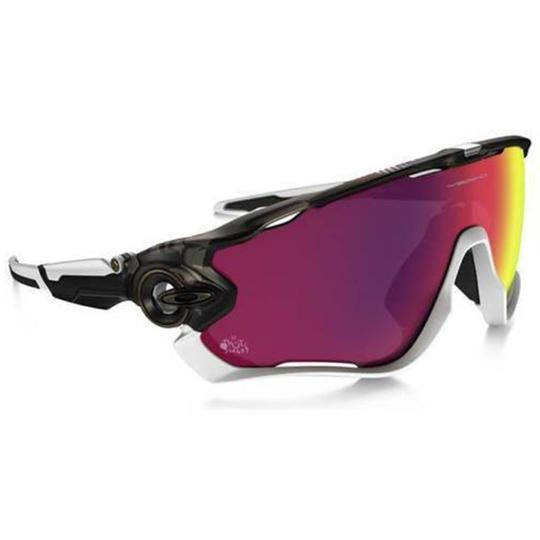 Oakley Jawbreaker Tour de France Plastic Frame with Prizm Road Lens
