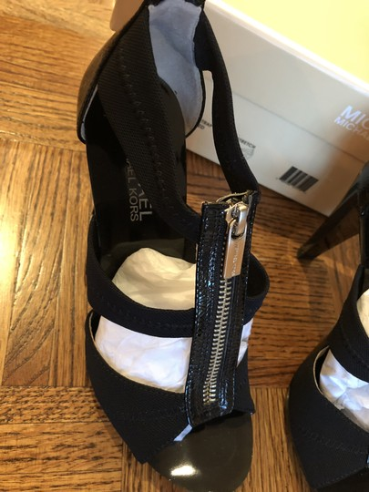 MICHAEL Michael Kors Black Sandals