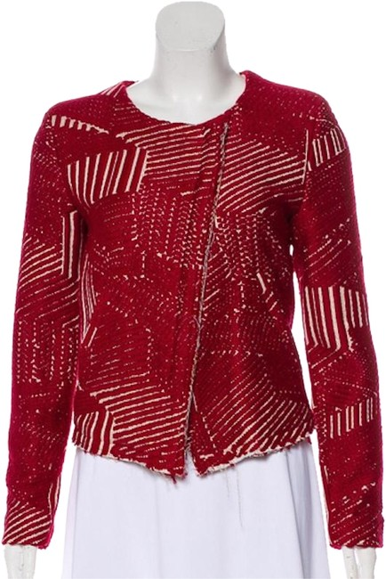 Preload https://img-static.tradesy.com/item/24157962/iro-red-asymmetric-zip-moto-jacket-size-8-m-0-1-650-650.jpg