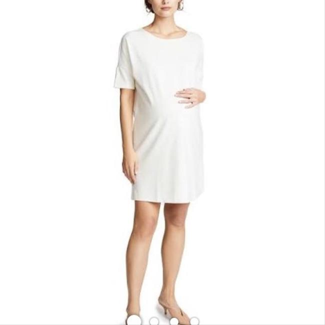 Hatch Collection short dress ivory on Tradesy