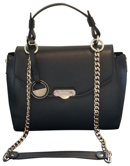 Preload https://img-static.tradesy.com/item/24157986/versace-collection-flap-top-handle-black-pebbled-leather-satchel-0-8-540-540.jpg