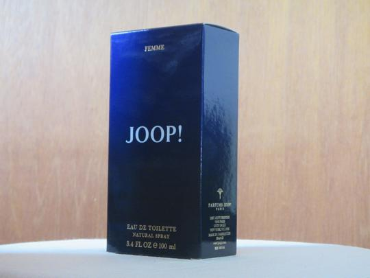 Joop! JOOP! FEMME 100 ml EDT SP FOR WOMEN