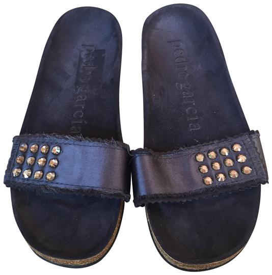 Preload https://img-static.tradesy.com/item/24158044/pedro-garcia-blue-arabela-flats-size-eu-36-approx-us-6-regular-m-b-0-2-540-540.jpg