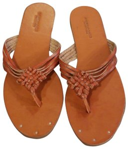 80a028e67729 American Eagle Outfitters Sandals - Up to 90% off at Tradesy