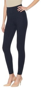 Diane Gilman BLACK Leggings